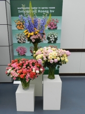 Product promotion at Interplant