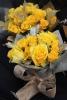 Mariah Spray rose